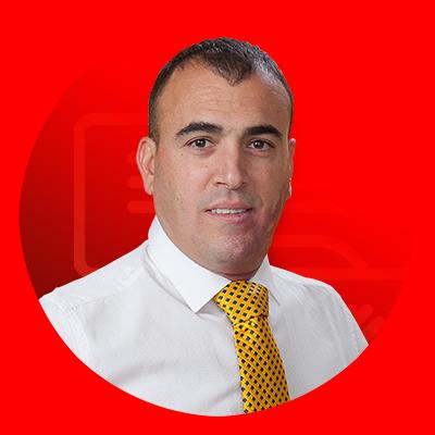 David Cámara (Dirección y Marketing)