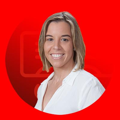 Noelia Diaz (Departamento comercial)