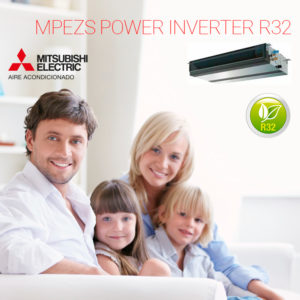MPEZS Power Inverter R32