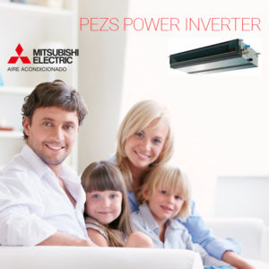 PEZS Power Inverter
