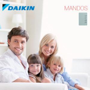 Mandos Daikin