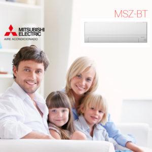 Mitsubishi MSZ-BT