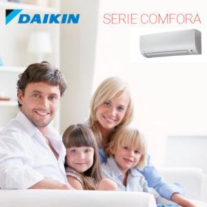 Daikin Comfora