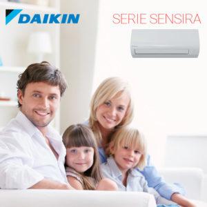 Daikin Sensira