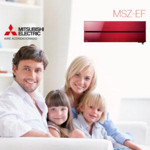 Mitsubishi MSZ-EF