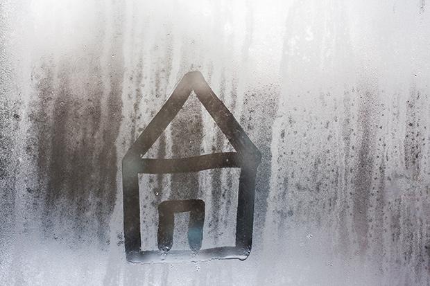 Qué es la condensación y cómo puedes evitarla