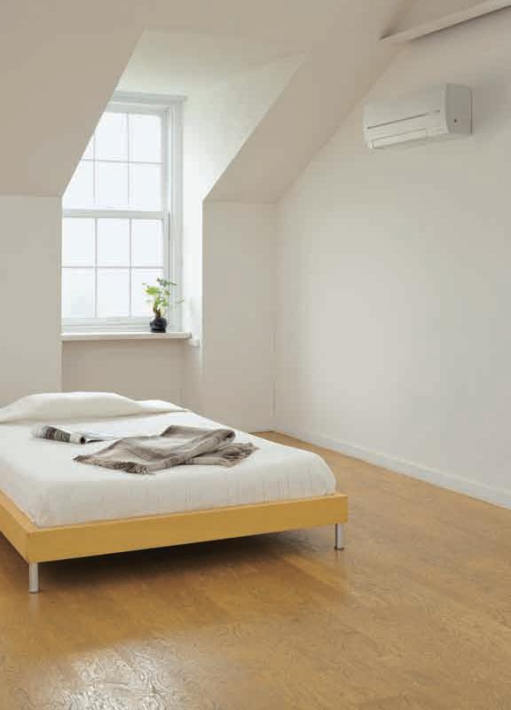 aire acondicionado casa