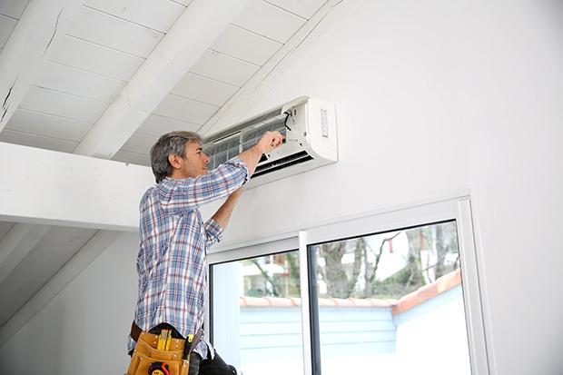 Por qué mi aire acondicionado necesita mantenimiento