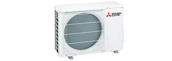 Mitsubishi Electric SPLIT - MSZ-BT - Unidad exterior
