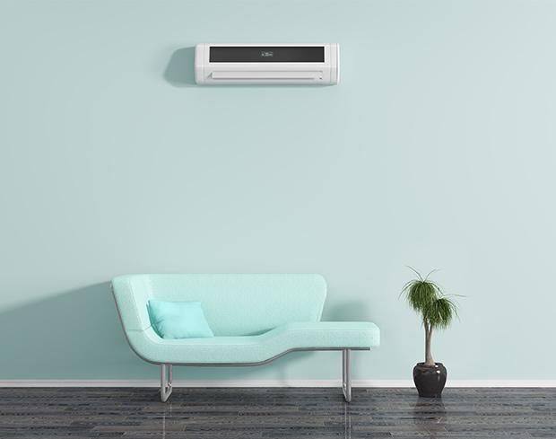 Por qué comprar un aire acondicionado portátil no es una buena idea