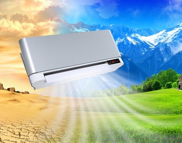 ¿Por qué el aire acondicionado pierde agua?