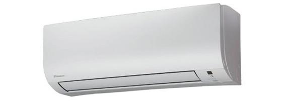 Daikin SPLIT - Serie COMFORA - Interior