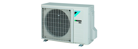 Daikin SPLIT - Serie STYLISH - Exterior