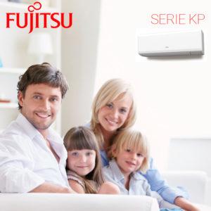 Fujitsu KP