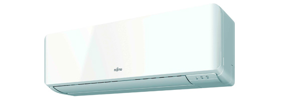 Fujitsu SPLIT - Serie KM - Interior